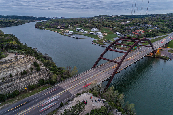 Pennybacker/360 Bridge Photographs for Sale as Fine Art