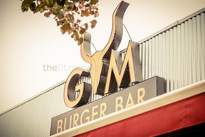 GM Burger