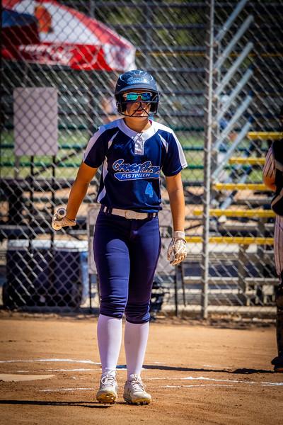 Crossfire Idaho State Championships July