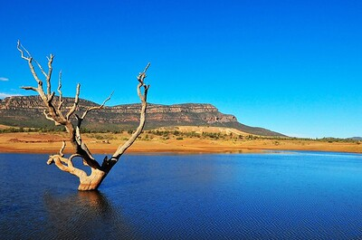 Rawnsley Park, Flinders Ranges, SA