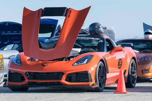 2019 March Autocross - Marina