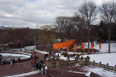 2005 NYC