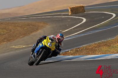 AFM 2014 - R5 - Thunderhill