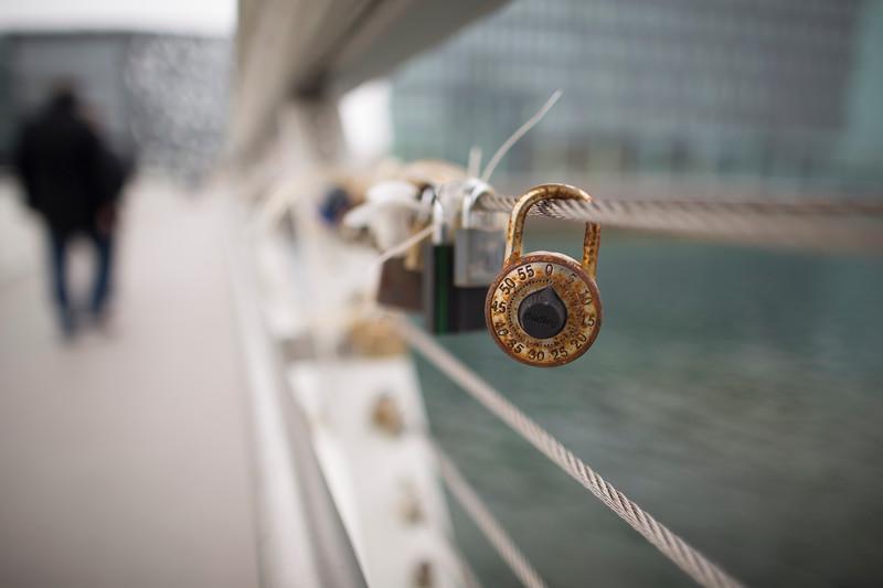 Lock The Memory