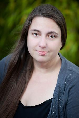 Sarah O'Brien Headshot