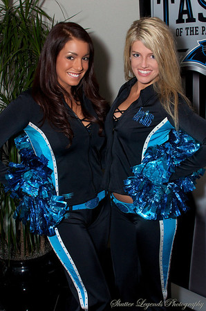 2011 Taste of the Panthers