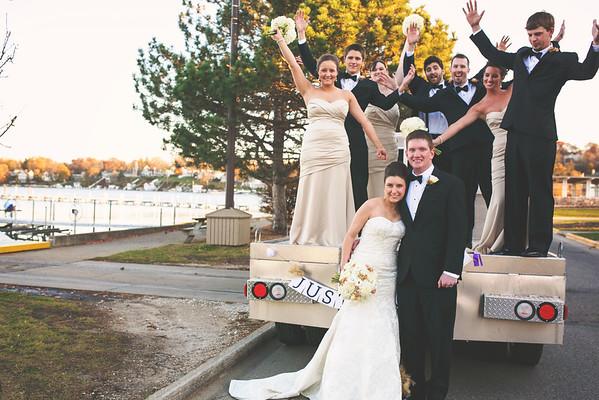 11-7-15 Mulrooney-Dexter Wedding
