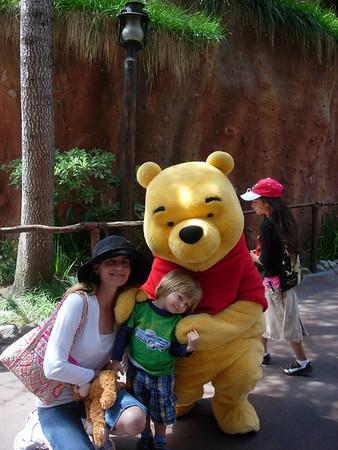 Father's Day @ Disneyland