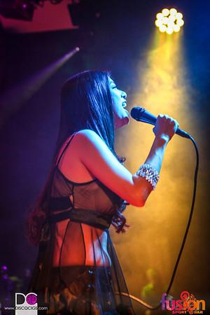 Pham Khanh Hung & Pham Thanh Thao Live Show @ Fusion | Saturday 5-10-14