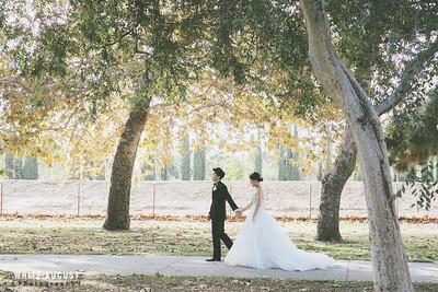 Jiyoung & Hyungseok_Wedding Day