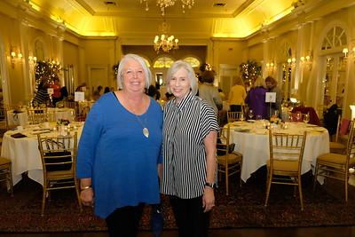 Women Celebrate Success at Helping Symphony