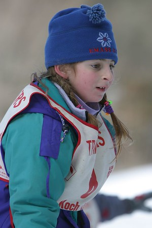 EM BKL - Biathlon - Group 1 - 31 January 04