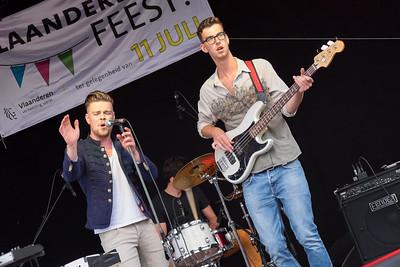Vlaanderen Feest 2014