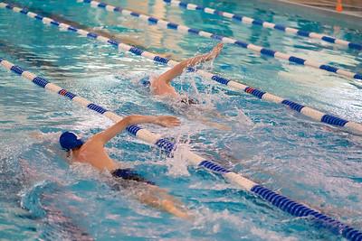 Swim at Wellington