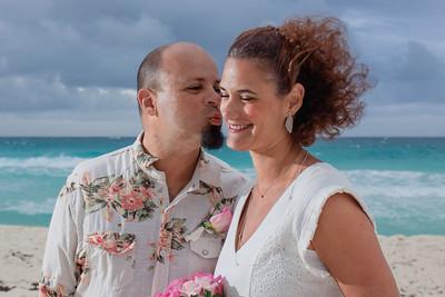 Marcelo and Karina