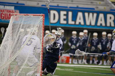 Mount St Mary's vs Delaware 02-10-18