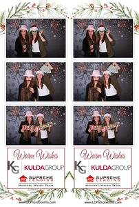 Kulda Group Holiday Event 2019