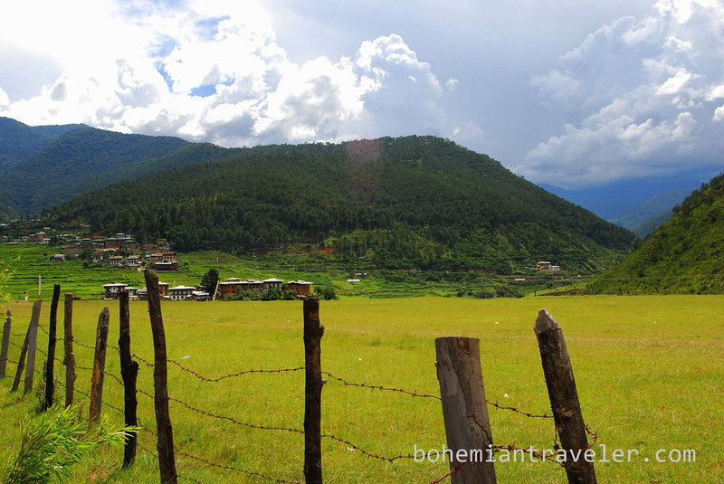 countryside around Divine Madman temple Bhutan (2).jpg
