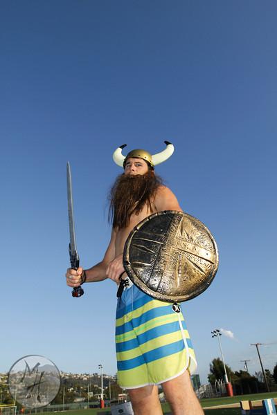 Viking Games!