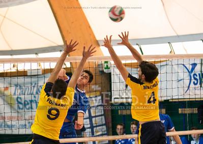 Stagione 2014-15 [Serie B2M]