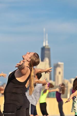 Whole Foods Yoga