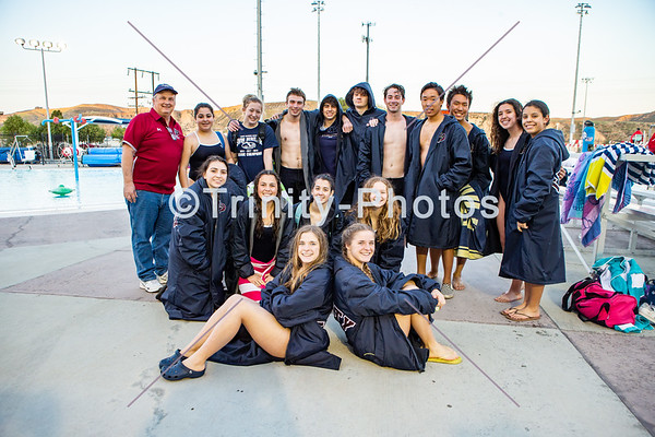 20200306 - Swim Meet