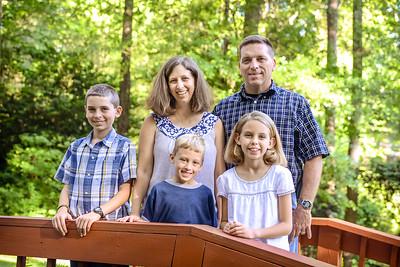Middleton Family Shoot