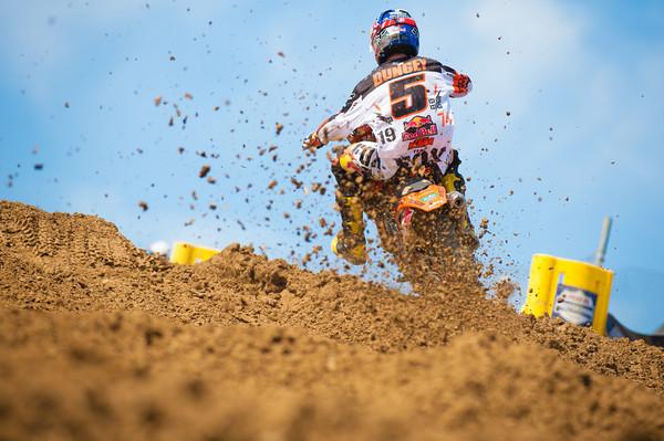 High Point MX 2012