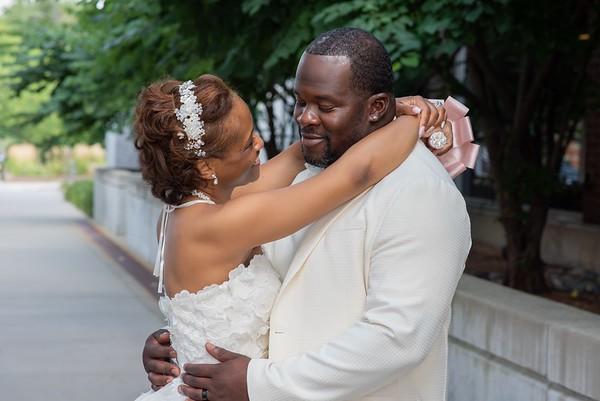 Alicia & Tori Wedding 2021