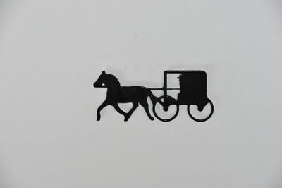 Amish Buggy Graphics