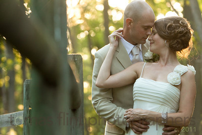 Corinne & Matt - Livonia, NY