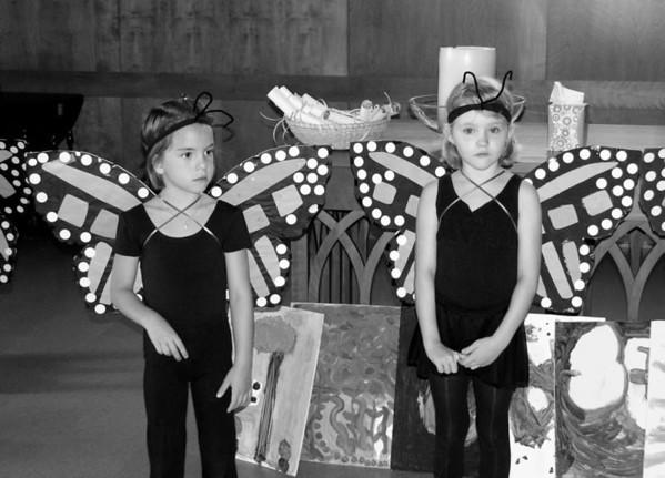 Kindergarten Graduation 2008