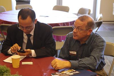 ChinaNet PC(USA) annual meeting 2012