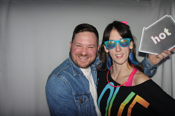 2017 0318 Tonawanda Castle 80's Party