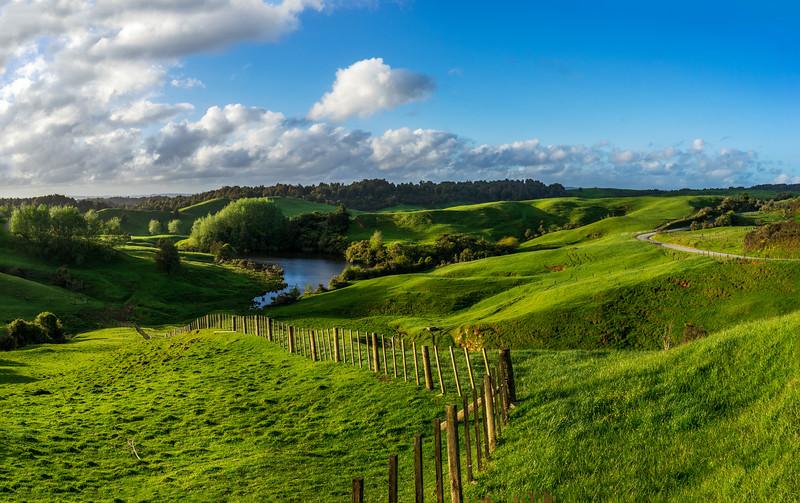 Green Hills Vol2