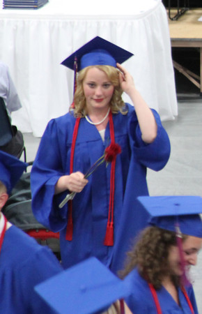 2011 New Glarus Graduation
