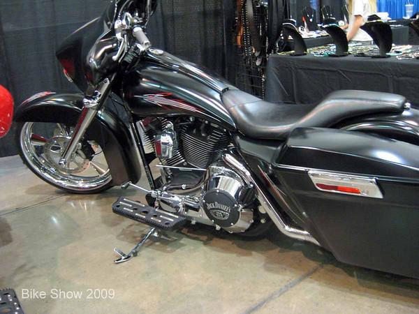 Bike Show 2009