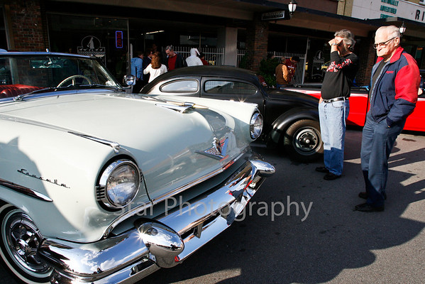 Car Show Opening 04-11-09