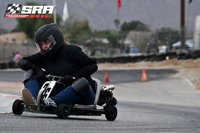 Go Quad Racer # 26