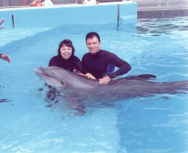 Honeymoon October 1998