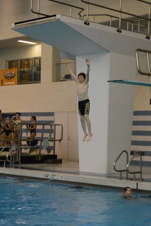 Hugo Diving