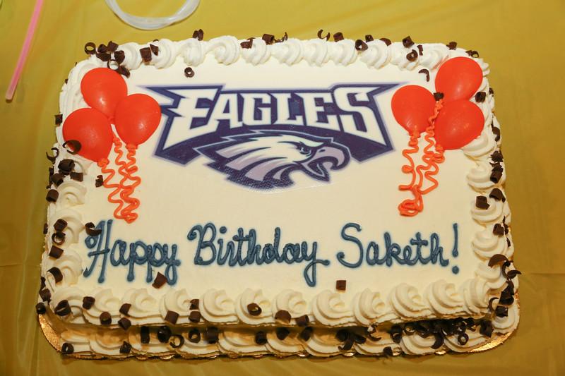 Saketh 9th Birthday - Final