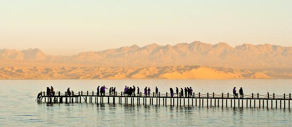 Egypt Pier
