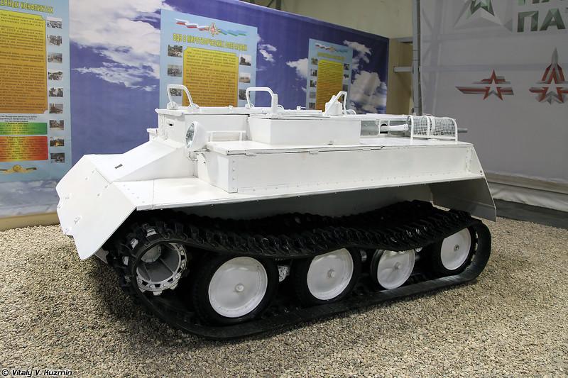Bombardier Mark 1