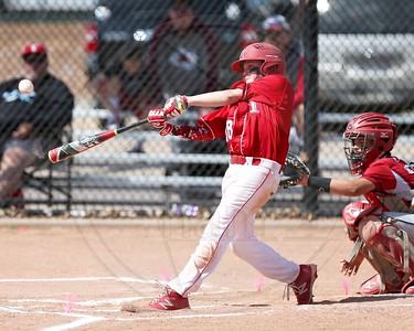 Thunder Academy baseball