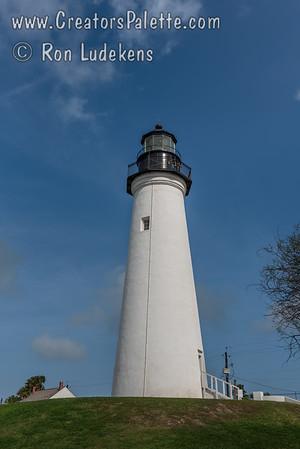 Texas - Port Isabel Lighthouse