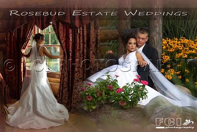 Rosebud Wedding Estates