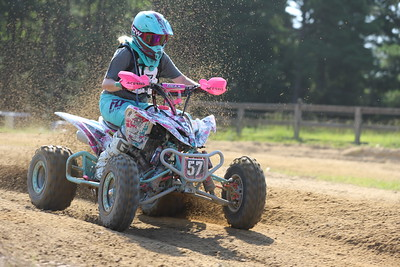 ACTION OFF ROAD CAMP 2020