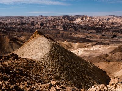 Day Two - Gev Holit to Sapir
