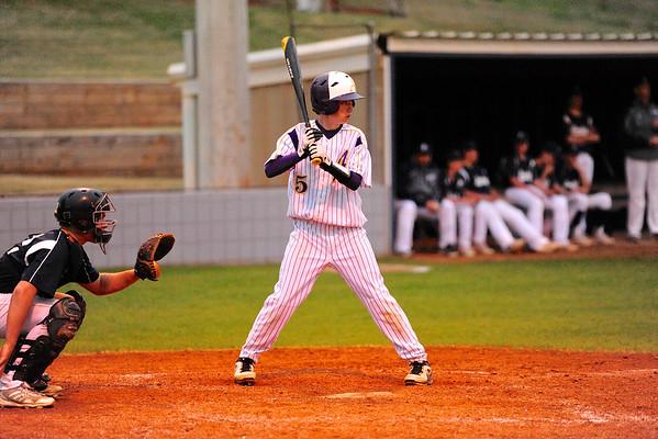 Ariton Baseball JV 2014